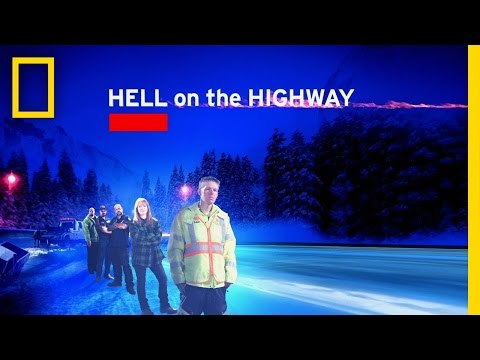 Hell on the Highway P  National Geographic