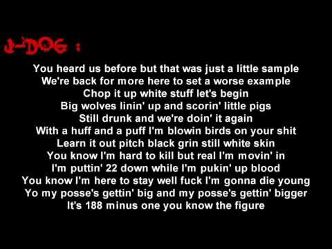 Hollywood Undead - Apologize [Lyrics]