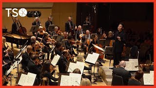 Nicolas Gilbert: UP!: Sesquie for Canada's 150th / Earl Lee · Toronto Symphony Orchestra