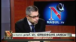 Avocatul Poporului a sunat la Nasu TV să îi ia apărarea lui Adrian Năstase - adevarul.ro