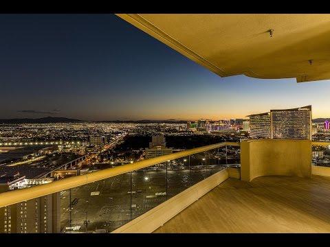 Luxury Penthouse - 2877 Paradise Rd #3703, Las Vegas NV 89109