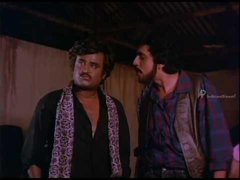 Mr Bharath - Rajinikanth warns Raghuvaran