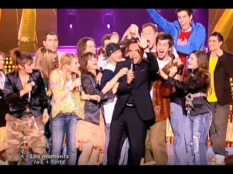 [TF1] Star Academy 4 Les Moments Les + Forts [08\01\05]