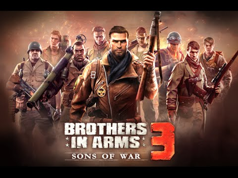 Brothers In Arms 3 Coins Hack Android.