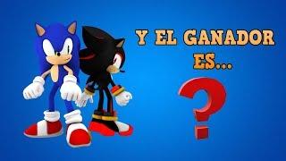 Y EL GANADOR ES...