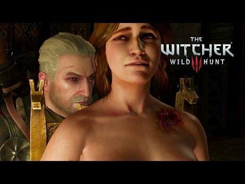 The Witcher 3 Wild Hunt The Great Escape Walkthrough