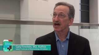 Dr. Gary Firestein Presents Kelley