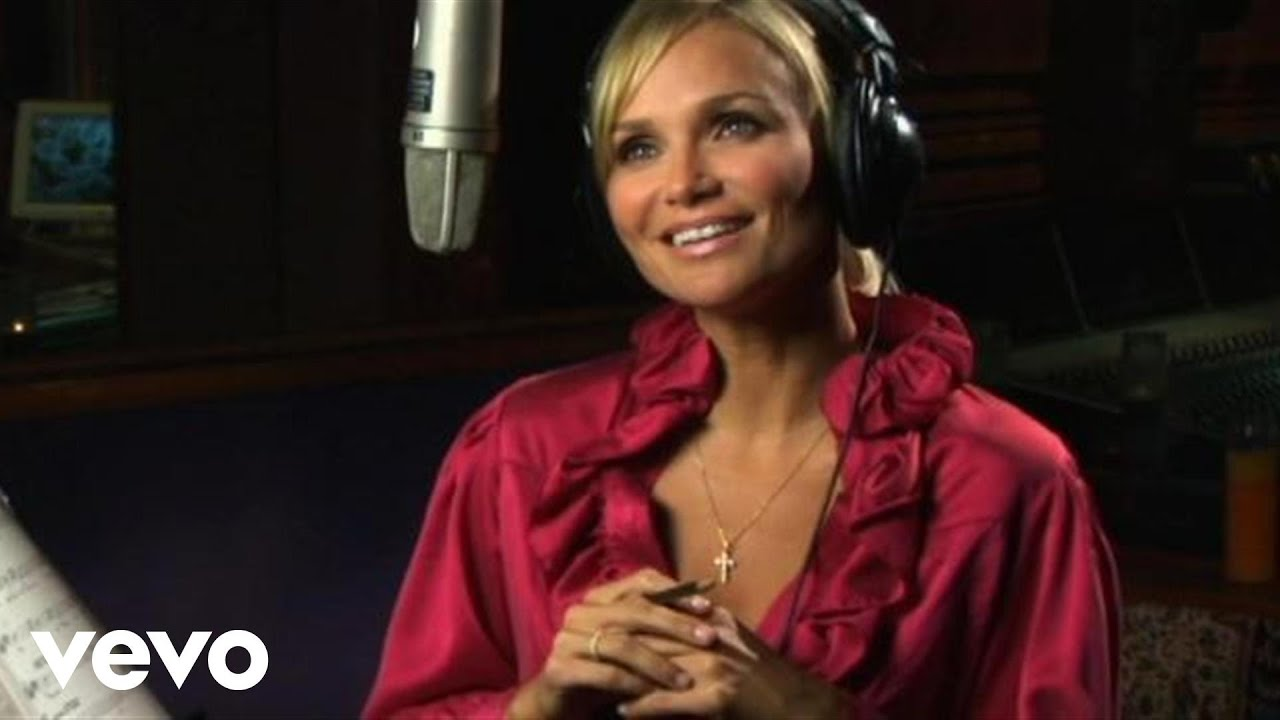 Kristin Chenoweth - I'll Be Home For Christmas