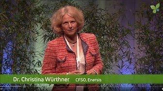 ECO19 Berlin: Christina Wuerthner Enersis