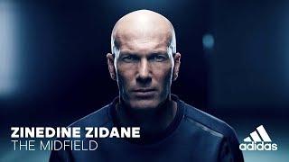 Zinedine Zidane | The Midfield