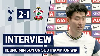 """We deserved the three points"" 