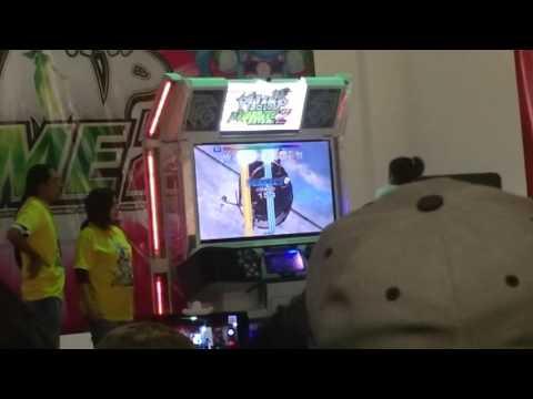Lizzy-HellFire D23 Presentación PRIME 2 México