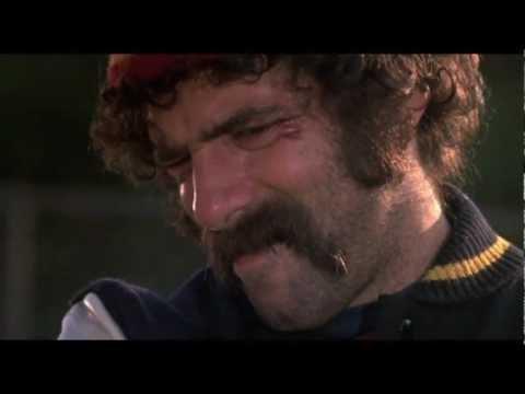 Billy Goldenberg - Busting (1973)