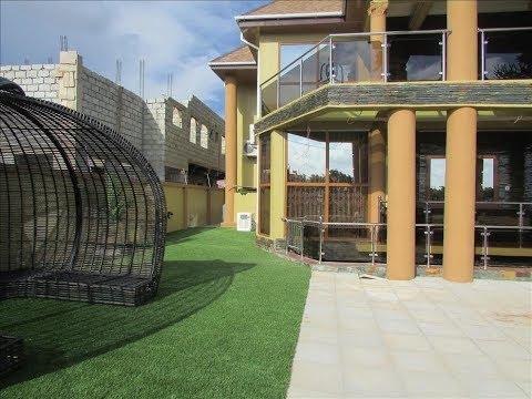 4 Bedroom Luxury House In Spintex-Ghana