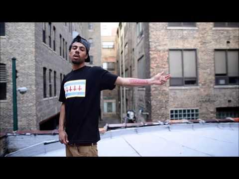 Vic Mensa - Time Is Money (feat. Rockie Fresh & Beldina)