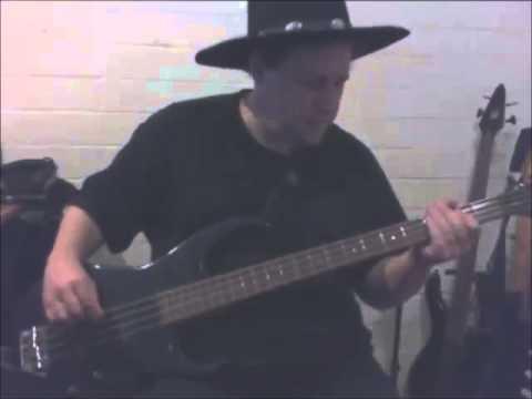 How to Play - Duran Duran - Save A Prayer - Bass Guitar