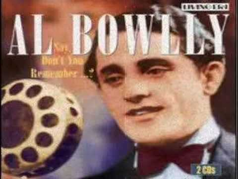 South of the Border: Al Bowlly