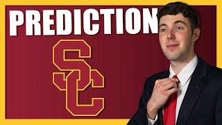 2021 USC College Football Predictions