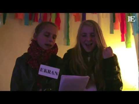 Ola i Natalia (15 lat)