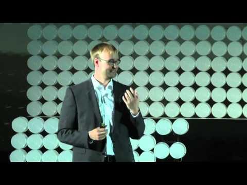 Marc Stickdorn: Service Design Thinking