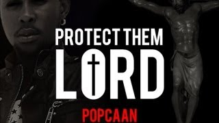 Popcaan - Protect Them Lord (Raw) [Animal Instinct Riddim] Jan 2013