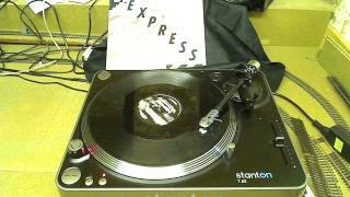 S-EXPRESS - Theme From S-EXPRESS (12inch) (Vinyl)