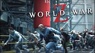 Biggest ZOMBIE HORDES Ever! - World War Z Gameplay (4-player Co-op Zombie Shooter)