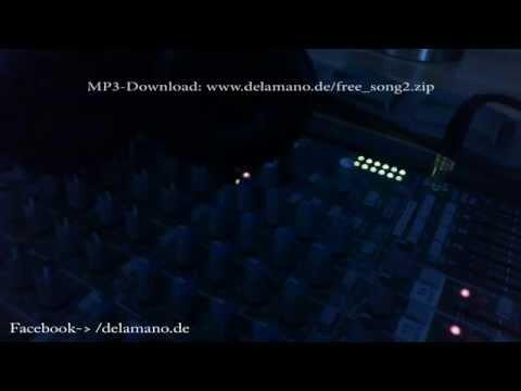 DeLaMano - Instrumental #2 ( Free Download - Freie Verwendung )