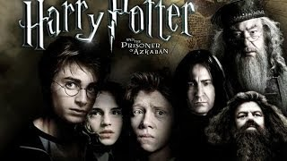 Klasyczna Kina - Harry Potter i WA