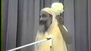 "#1 Swami Dayananda: An Inquiry into the Nature of ""I"""
