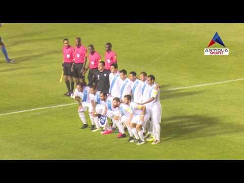 Selección de Guatemala no competirá en la Copa Centroamericana