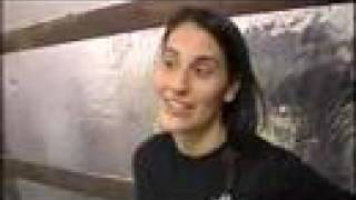 SEMA 2006 - Building The Royal Sport Camaro V8TV Part 4-Video