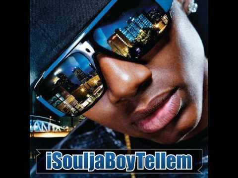 Soulja Boy Tellem - Booty Got Swag - iSouljaBoyTellem