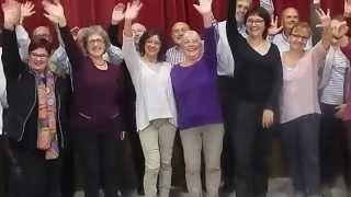 Ajuntament del Masnou - La Coral Xabec fa 20 anys