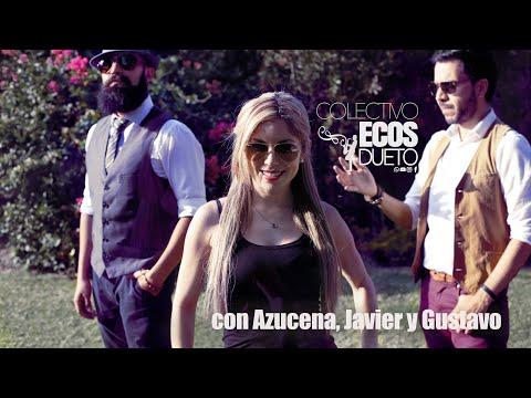 Musica para fiestas pop rock jazz funk oldies Azucena Javier Dueto Terceto Cuarteto