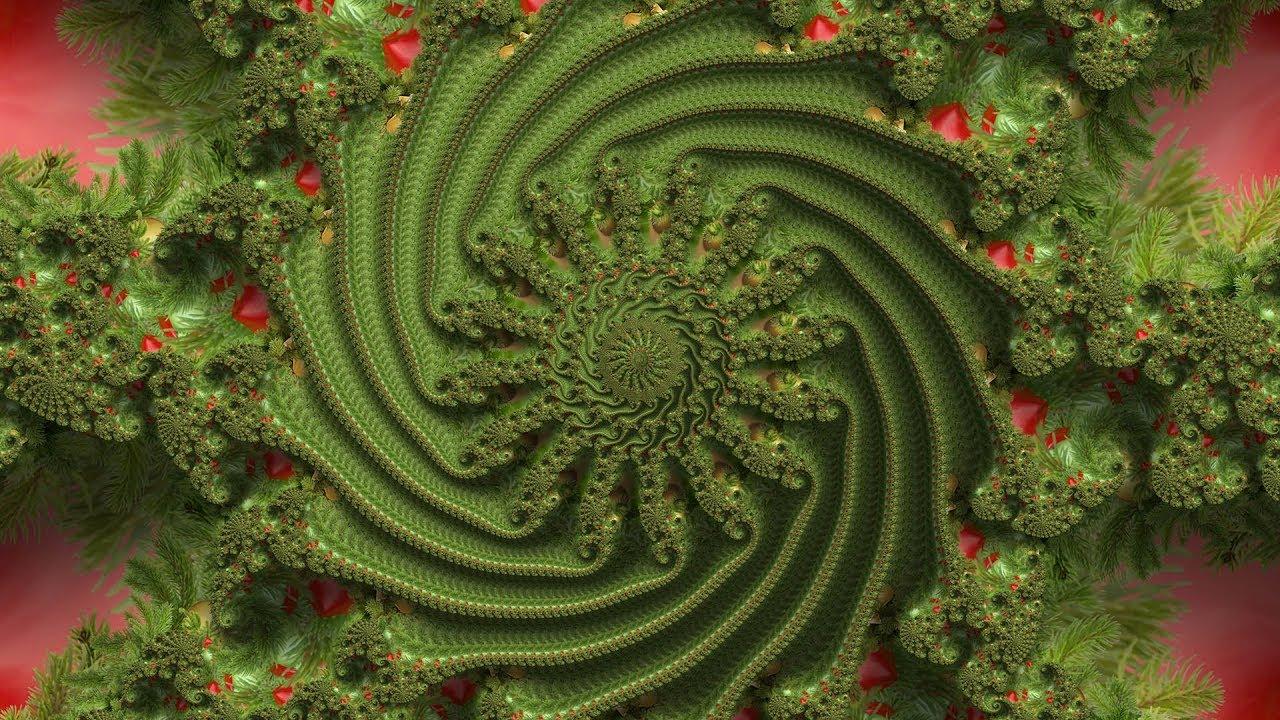 Christmas Fractal Art   Sharon Woerner › Portfolio ...  Merry Christmas Fractal Art