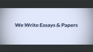 a narrative <span>essay about education</span>