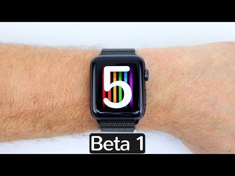 Апдейт watchos 4 beta 2 можно установить по wi-fi при помощи iphone, с которым сопряжены ваши часы.