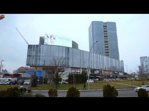 Completo Media - Ankara Besa Kule