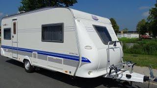 Hobby De luxe Easy 540 UL