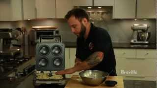 Breville Presents KO Pies: Chef Sam Jackson creates an Australian-Style Chicken Pie Recipe