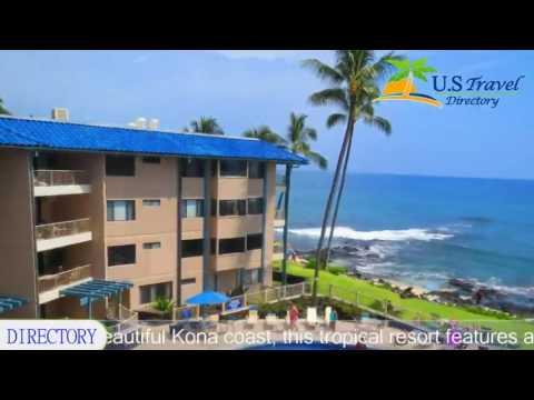 Kona Reef Resort By Latour Group - Kailua-Kona Hotels, Hawaii