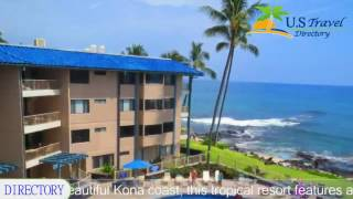 Kona Reef Resort by Latour Group - Kailua-Kona Hotels, Hawaii