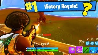 FORTNITE DESTRUCTION!! (Forntite Battle Royale)