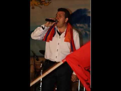 Nersik Ispiryan - Kayni Xorot - Sharan