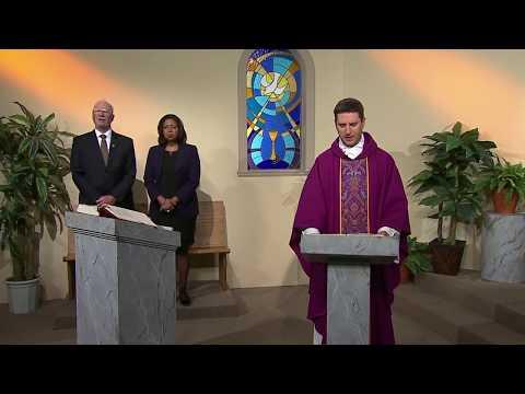 The Sunday Mass - Third Sunday of Advent (December 17, 2017)