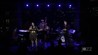 ASHLEY PEZZOTTI - STAY AWAY (LIVE AT DIZZY'S CLUB)
