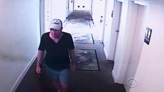 Investigators retracing Lafayette theater shooter's last steps