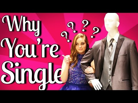 Christian Dating Advice - Why Youre Single - Chelsea Crockett