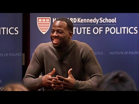 "Draymond Green: ""The Word 'OWNER' Is RACIST!"""